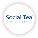 Social Tea Biscuits