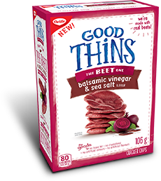 Good Thins Beet Balsamic Vinegar