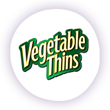 vegetable thins